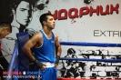 Открытый ринг по боксу в БК Ударник 31 октября 2015 Тушинская_35