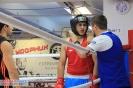 Фото боев. Открытый ринг по боксу в БК Ударник на Кожуховской - 29 сентября._13