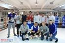 Фото боев. Открытый ринг по боксу в БК Ударник на Кожуховской - 29 сентября._17