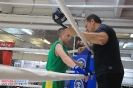 Фото боев. Открытый ринг по боксу в БК Ударник на Кожуховской - 29 сентября._20